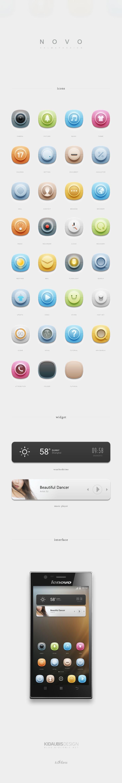 Cool Icon Set 780x5000 #icons #icon #design #webdesign