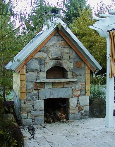 This will be on the list when it is time to redo the back yard.