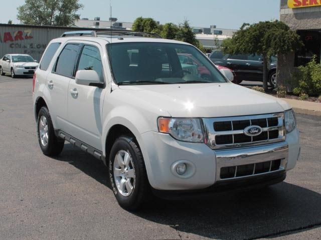 2011 Ford Escape Limited 4WD #LakelandCarCo #Preowned #Ford #inventory