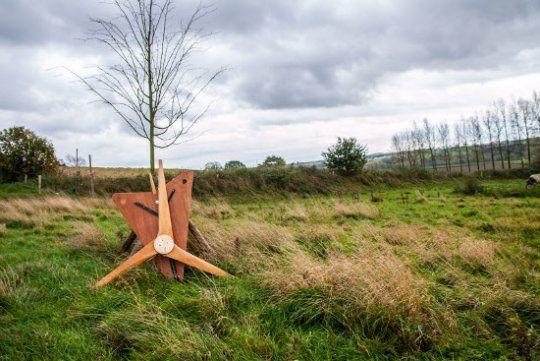 les 25 meilleures id es concernant fabriquer eolienne sur pinterest moulin vent de jardin. Black Bedroom Furniture Sets. Home Design Ideas
