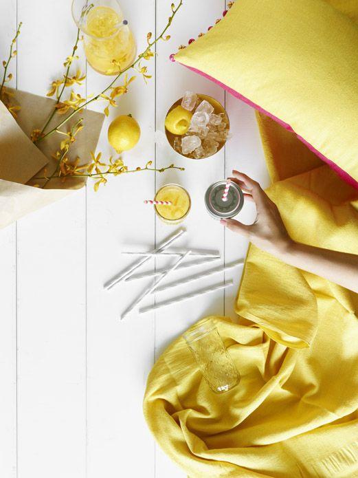 Styling Lynda Evans | Photography © Toby Scott for Real Living Magazine