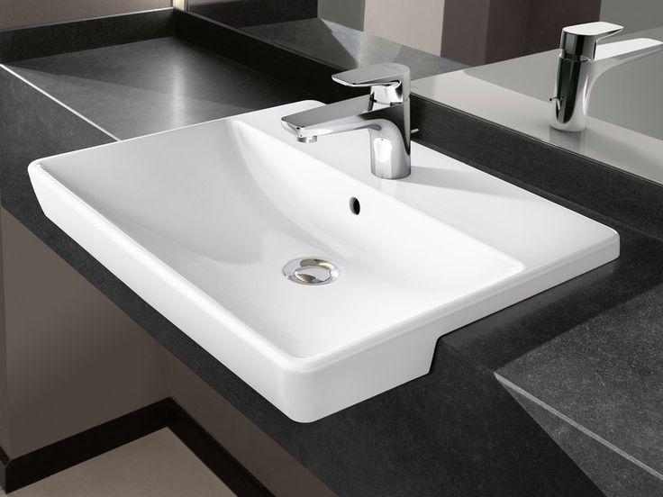 Die besten 25+ Villeroy Ideen auf Pinterest Villeroy boch bad - villeroy und boch waschbecken küche