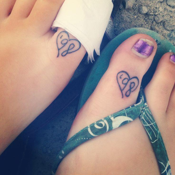 Best 25+ Unique friendship tattoos ideas on Pinterest ...