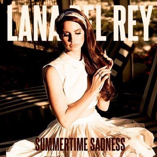 lana del rey summertime sadness - Google Search