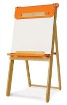 P'kolino Art Easel, Orange
