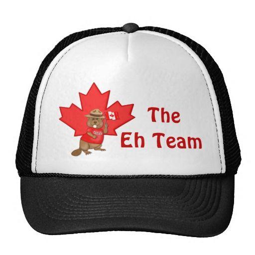 Eh Team Beaver