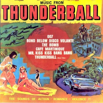 179 Best 007 Vinyl Covers Images On Pinterest