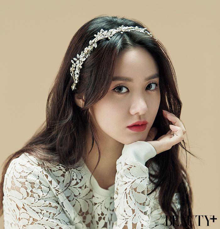 Han Groo - Beauty+ Magazine September Issue '15