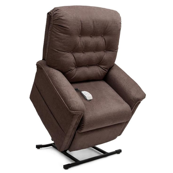 Pride Mobility LC 358L 3 Position Lift Chair 19