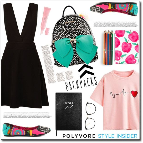 12 Beautiful Outfits For Teen Girls – College Style