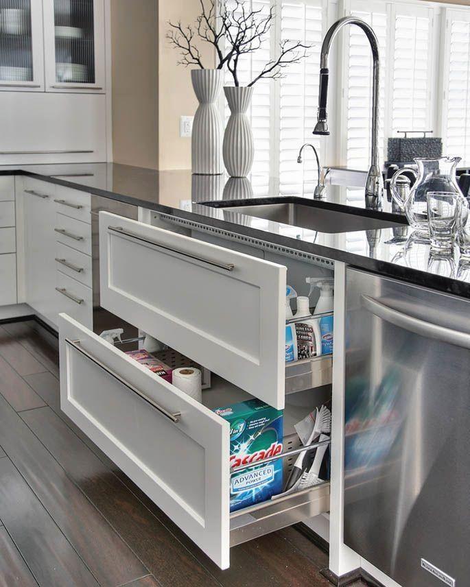 5 Dream Kitchen Must Haves Architecture Diy Home Decor Kitchen Diy Kitchen Remodel Home Kitchens
