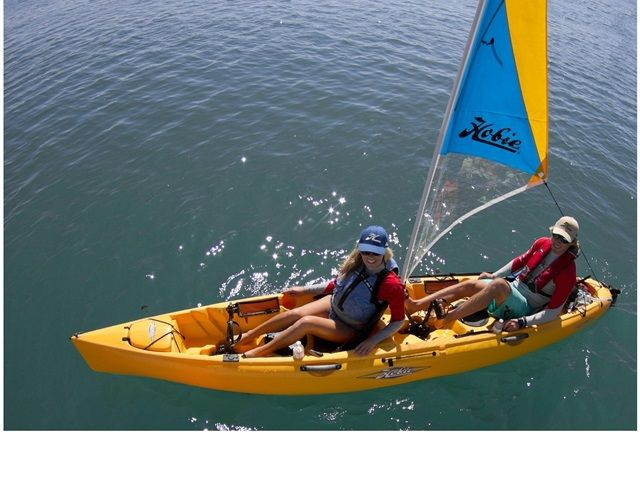 17 best ideas about hobie kayaks for sale on pinterest for Used fishing kayak sale