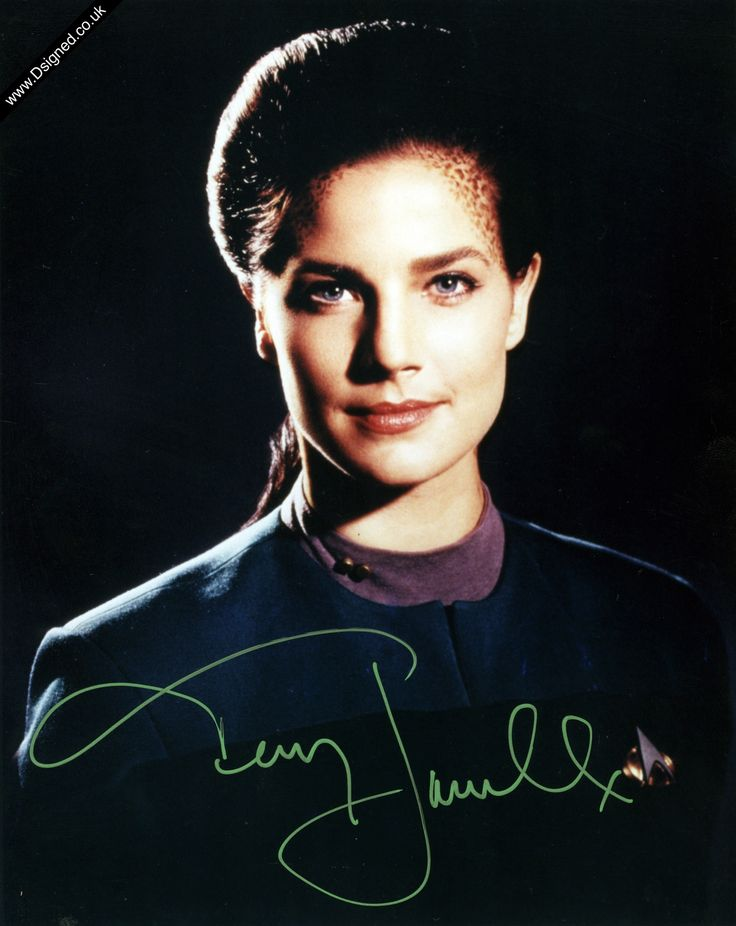 star trek deep space 9 images gif | Image Search Terry Farrell