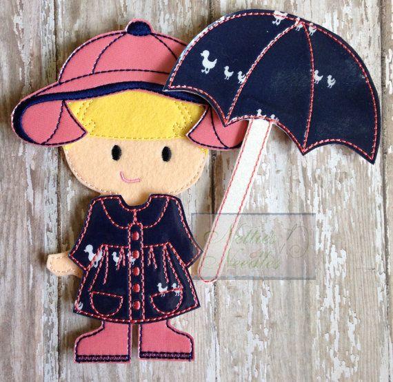 Il pleut, il est coulée ! Habiller sa poupée pour la prochaine saison des pluies de printemps !  La liste comprend : 1 imperméable 1 parasol chapeau de 1 pluie 1 paire de bottes   Tissus peuvent varier!!  Poupée vendue séparément.  ** Sil vous plaît note ** mes produits sont tous personnalisés fabriqués par moi sur commande. Les photos utilisées dans les listes sont toutes les commandes qui ont été réalisées pour les autres clients. Les tissus utilisés ont été choisis soit par moi ou, sur…