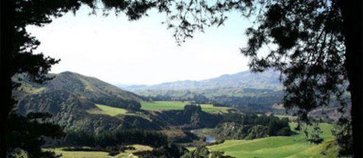 Mountain Valley Adventure Lodge