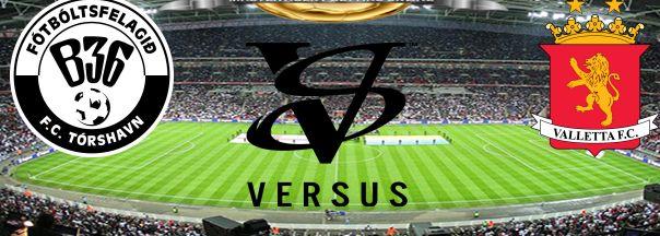 Prediksi B36 Torshavn vs Valletta FC 6 Juli 2016 - http://warkopbola.com/berita-sepakbola/prediksi-b36-torshavn-vs-valletta-fc-6-juli-2016/