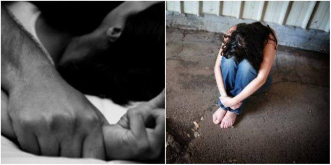 Στη φυλακή το τέρας που βίαζε την κόρη του τον φίλο της και μια ακόμα φίλη της!
