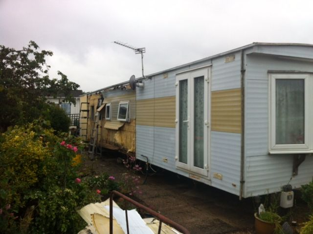 Static Caravan And Park Home Insurance Specialists Leisuredays Reveal 10 Top Tips To Modernise