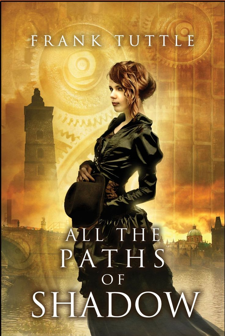 Amazon: All The Paths Of Shadow Ebook: Frank Tuttle: Kindle Store