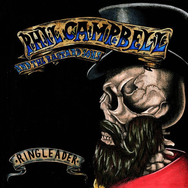 Listen #free in #Spotify: Ringleader by Phil Campbell and the Bastard Sons