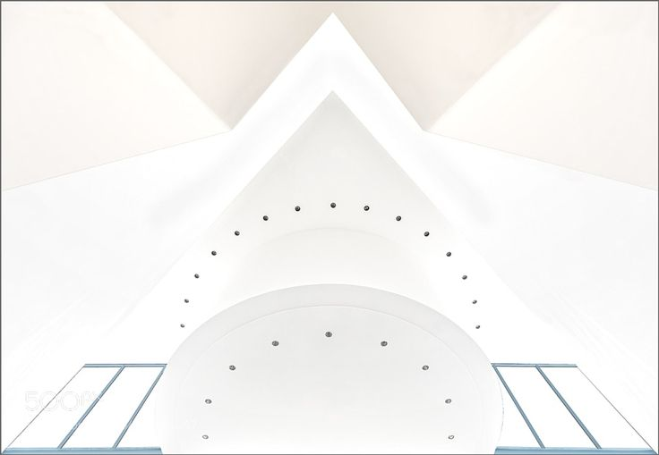 Art Museum Bonn by HerbertAFranke