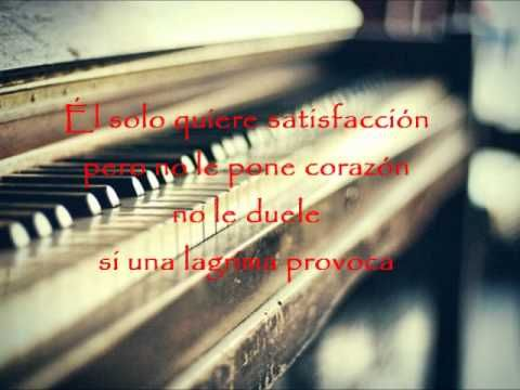 "CHRISTIAN NODAL ""ADIOS AMOR"" LETRA - YouTube"