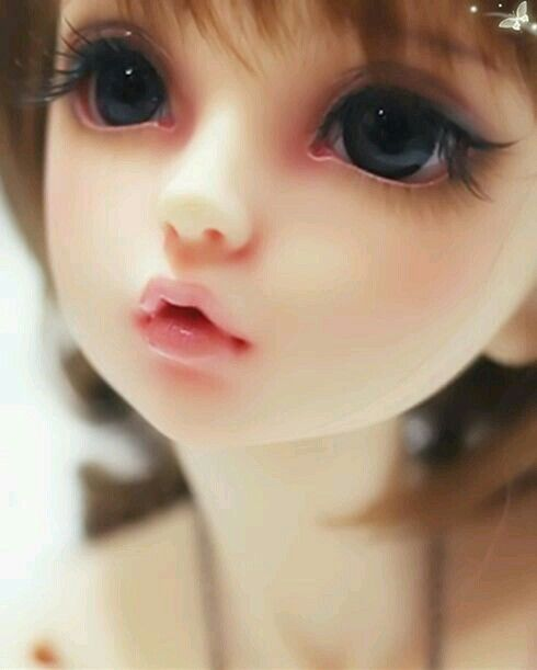 Cute And Beautiful Queen Doll: 127 Best Cute Doll Images On Pinterest