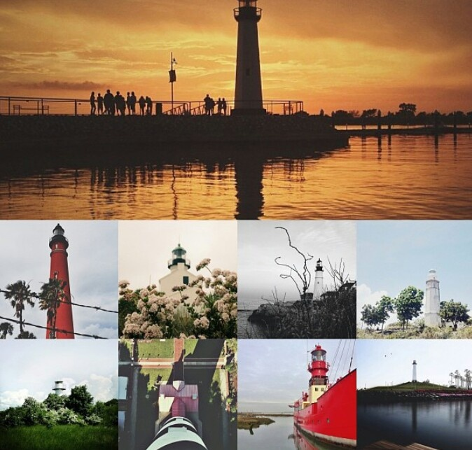 1000+ Images About Lighthouses On Pinterest