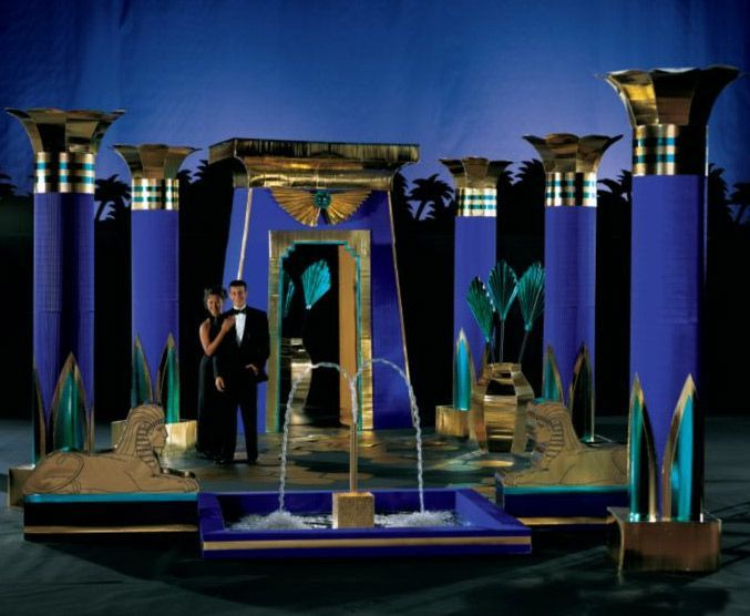 140 best images about egyptian prom party ideas on for Ancient egyptian tomb decoration