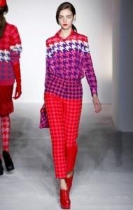 trends autumn winter 2012-2013