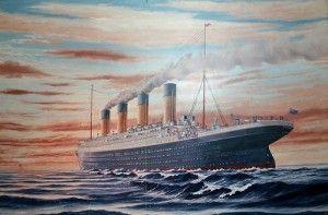 Diálogos y frases de amor de la película Titanic