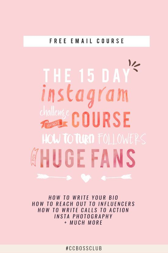 Grow your Instagram, make new friends and build your community with ideas on: what to post, how to take photos for Instagram, how to reach out to influencers and more