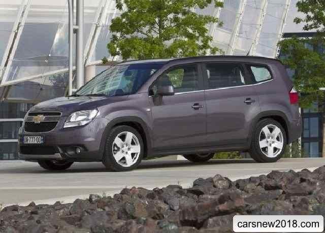 Chevrolet Orlando will get diesel 2018-2019