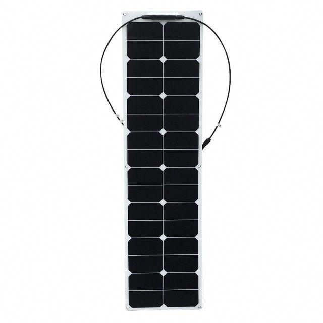The Many Faces Of Solar Power In 2020 Flexible Solar Panels Solar Panels Solar Energy Panels
