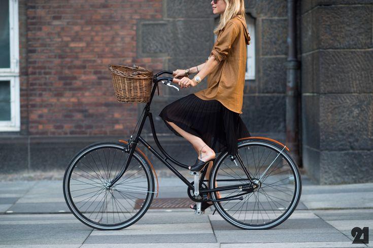 Pernille Teisbæk | Copenhagen - Le 21ème