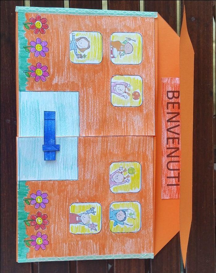 Annunci 59804 LAPBOOK ACCOGLIENZA4.4 (87.5%) 8 votes Finalmente ho terminato il lapbbok per l'accoglienza in classe prima. Ecco come procedere passo per passo: Usate il file sagoma per creare una base che vi servirà per creare la scuola/cartelletta per il lapbook: Usate la sagoma per riportare la forma su cartoncino colorato e creare la cartelletta … Continua la lettura di LAPBOOK ACCOGLIENZA →