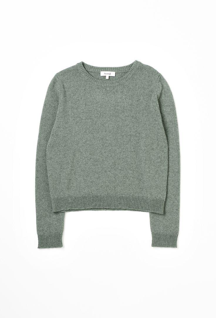 Tripp sweater | Resort 2017