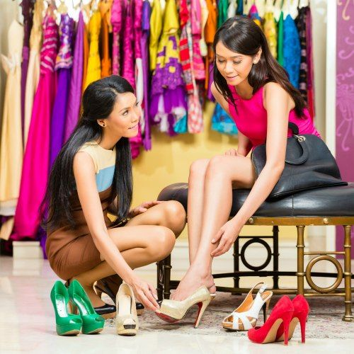 #Scarpa perfetta e piedi sani, in 10 mosse
