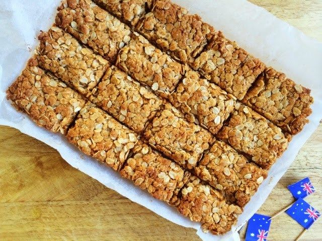 The good old traditional Anzac Slice, it has been a family favourite for many generations. It is easy, cost effective and perfect for lunch boxes, freezing and making big batches. In my version of the Anzac Slice I have tweaked it a little bit by using wholemeal flour and olive oil in place of butter […]