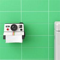 Porta carta igienica Polaroid