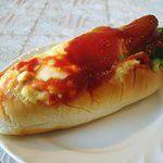 ポポー - 料理写真:ジャンボ