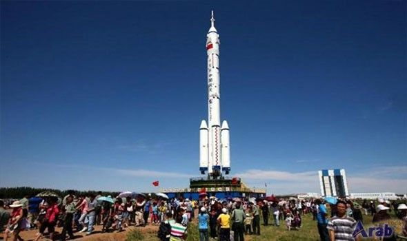 Japan's Bid to Launch World's Smallest Satellite-Carrying…