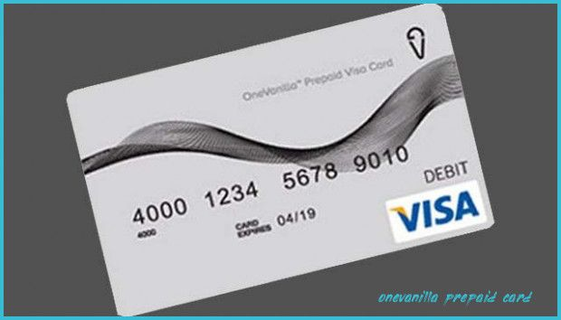 Ten Unexpected Ways Onevanilla Prepaid Card Can Make Your Life