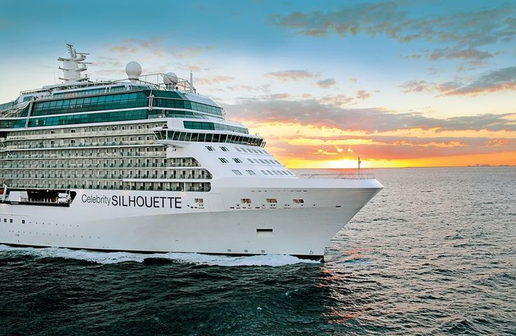 Step onboard the Celebrity Silhouette and discover why they call it modern luxury.