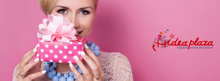 Cadoul pe care vrei sa il oferi unei femei nu trebuie sa fie foarte mare ...dar trebuie sa ii starneasca macar o mica emotie - http://www.ideaplaza.ro/cadouri-pentru-femei/