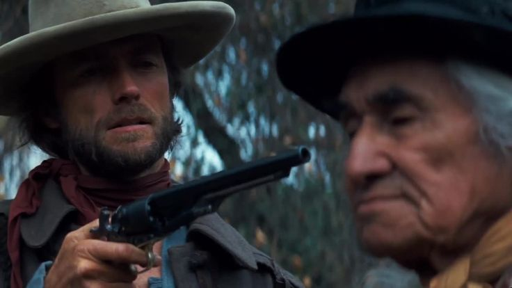 100+ Chief Dan George In Outlaw Josey Wales Quotes – yasminroohi