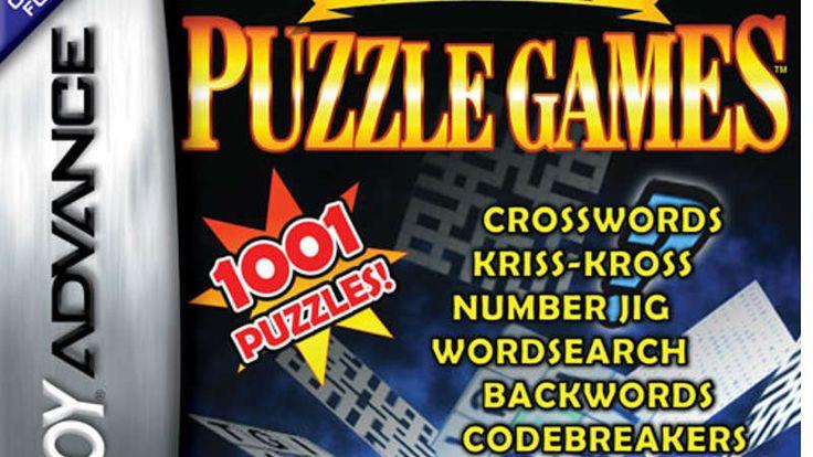 Jogue Ultimate Puzzle Games GBA Game Boy Advance online grátis em Games-Free.co: os melhores GBA, SNES e NES jogos emulados no navegador de graça. Não precisa instalar ou baixar.