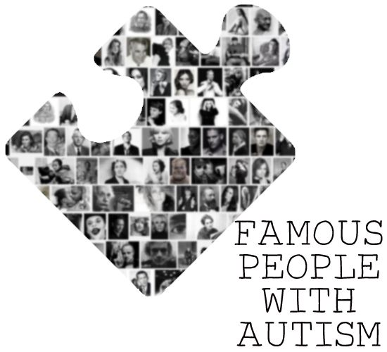 46 best Famous People with Autism / ADHD images on Pinterest