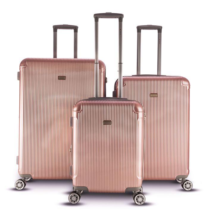 Pinterest'teki 25'den fazla en iyi Luggage store fikri