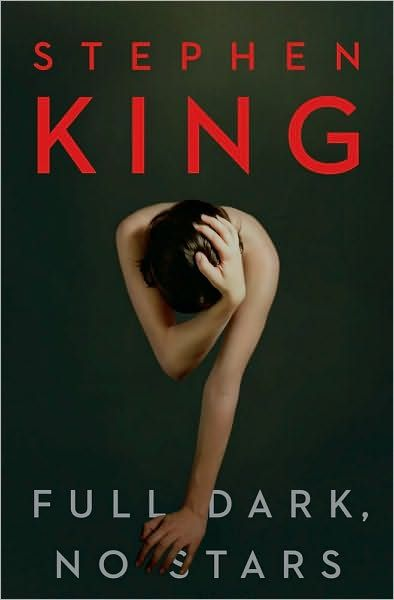Full Dark, No Stars by Stephen King: In these four short works, a man explores his dark nature, a writer confronts a stranger, a cancer patient makes a deal with the devil, and a woman makes a horrifying discovery about her husband. Good food for thoughts, creepy and deep. (Adult fiction) 10/10/13